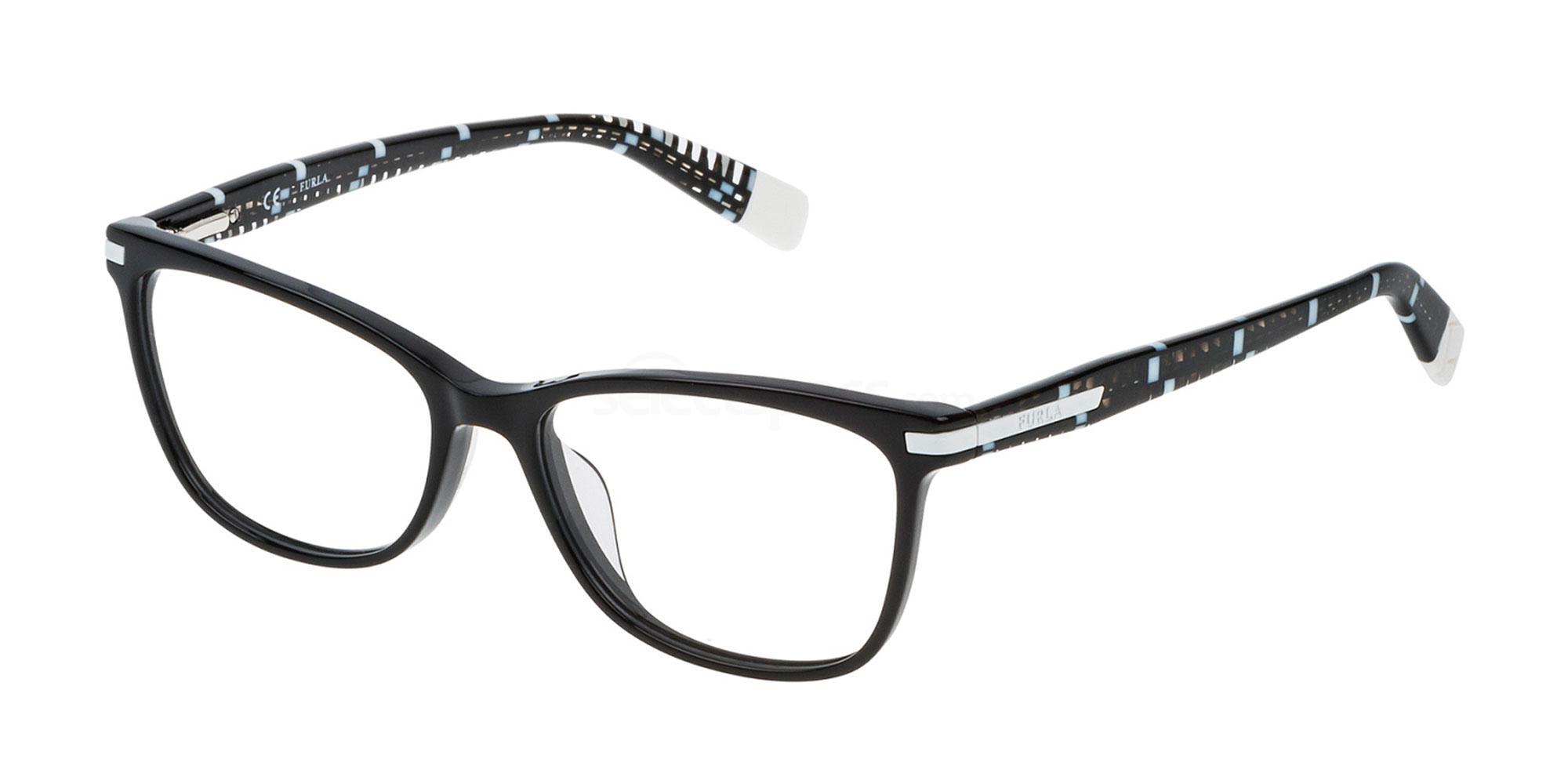 0700 VFU081 Glasses, Furla