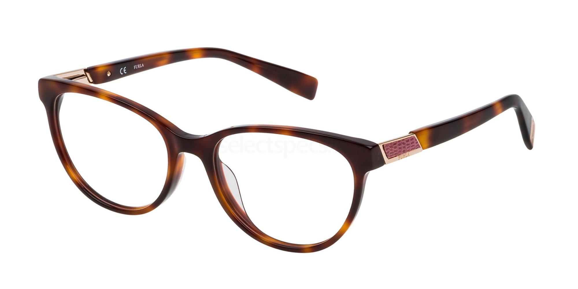 0752 VFU086 Glasses, Furla