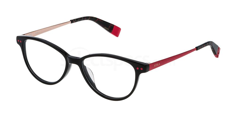 0700 VFU083 Glasses, Furla