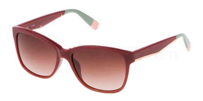 09PN SU4964 Sunglasses, Furla