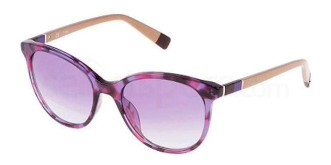 09SJ SU4967 Sunglasses, Furla