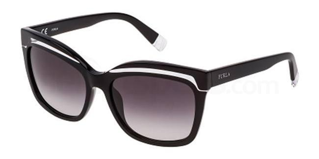 0700 SU4978 Sunglasses, Furla