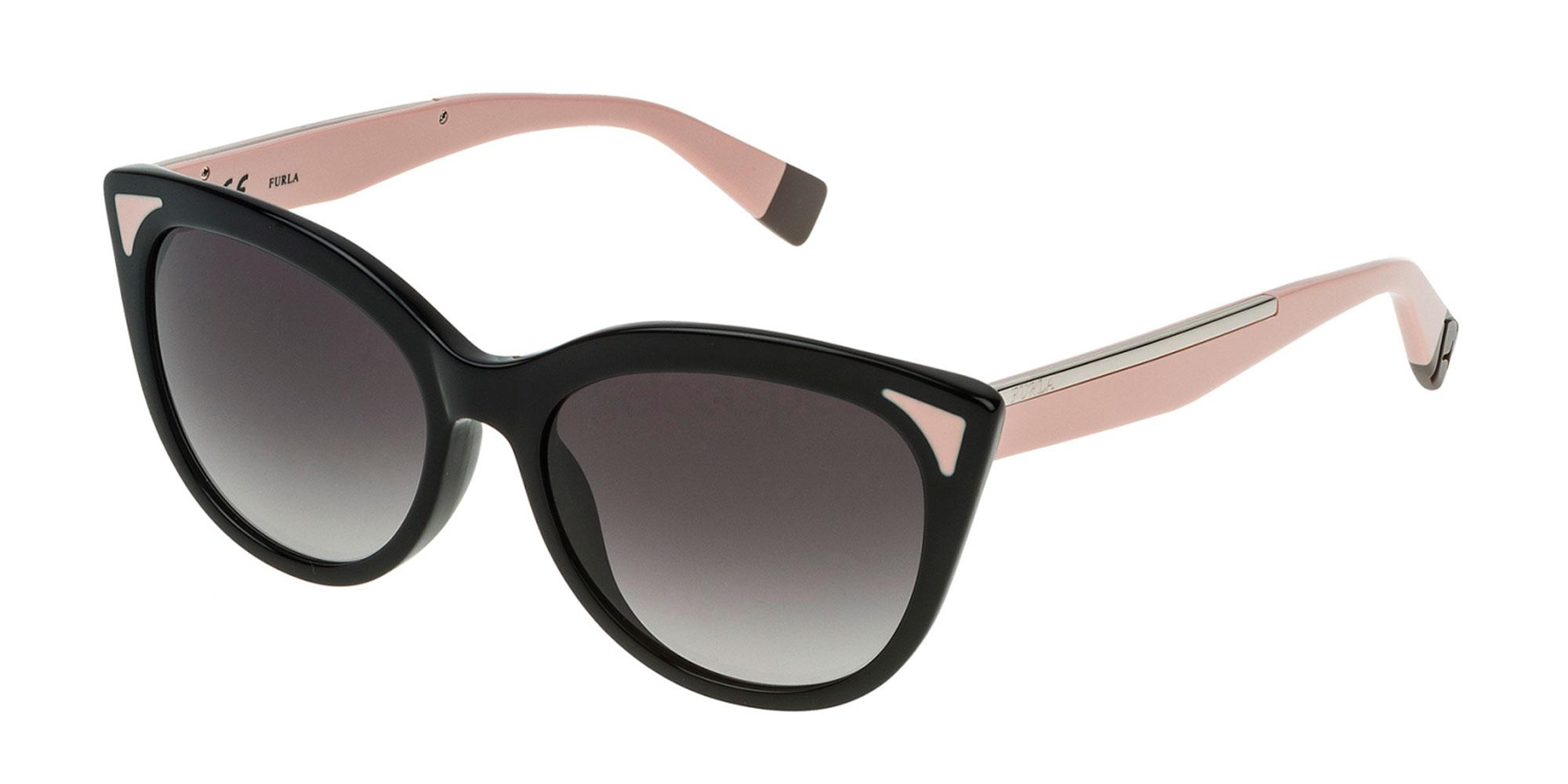 0700 SU4979 Sunglasses, Furla