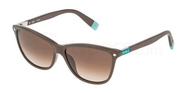 06XK SU4981 Sunglasses, Furla
