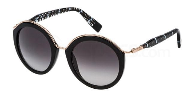 0700 SFU034 Sunglasses, Furla