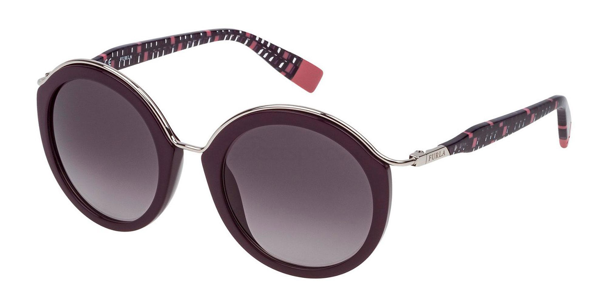 09FD SFU034 Sunglasses, Furla