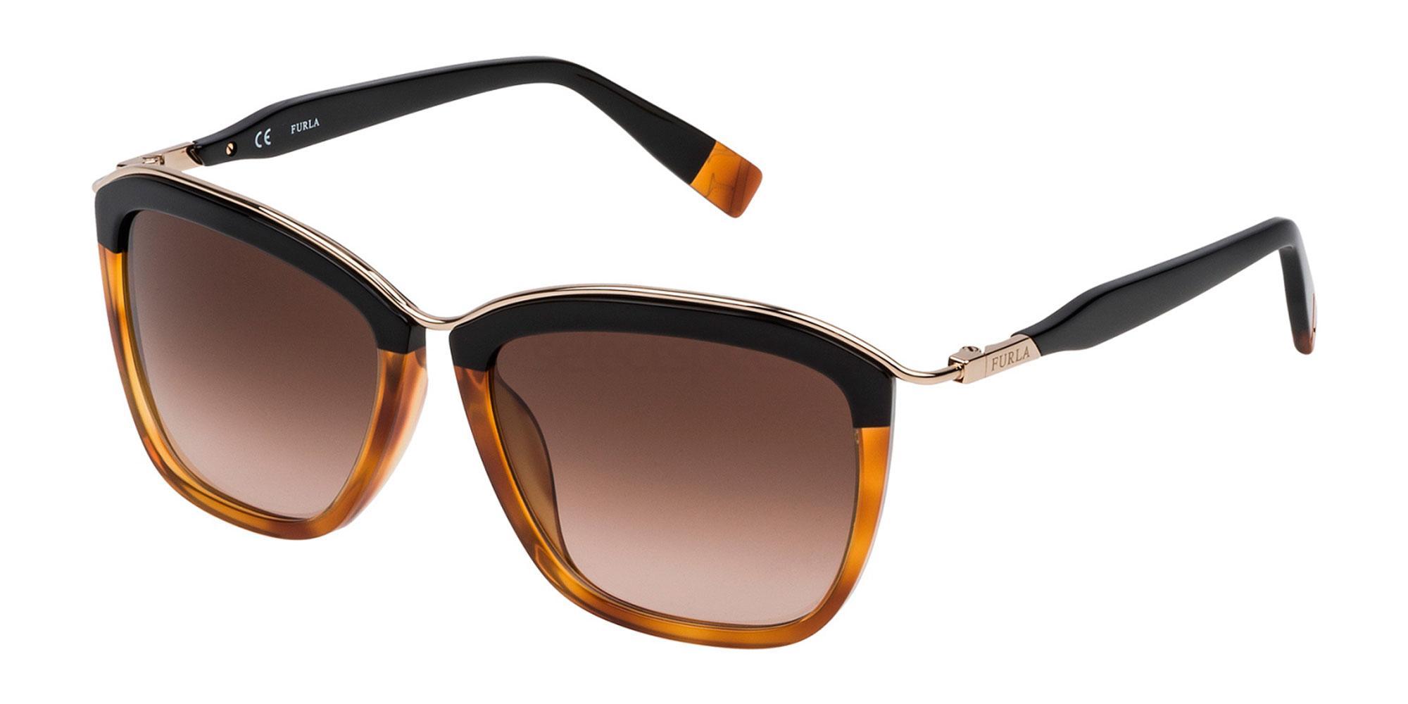 06FL SFU035 Sunglasses, Furla