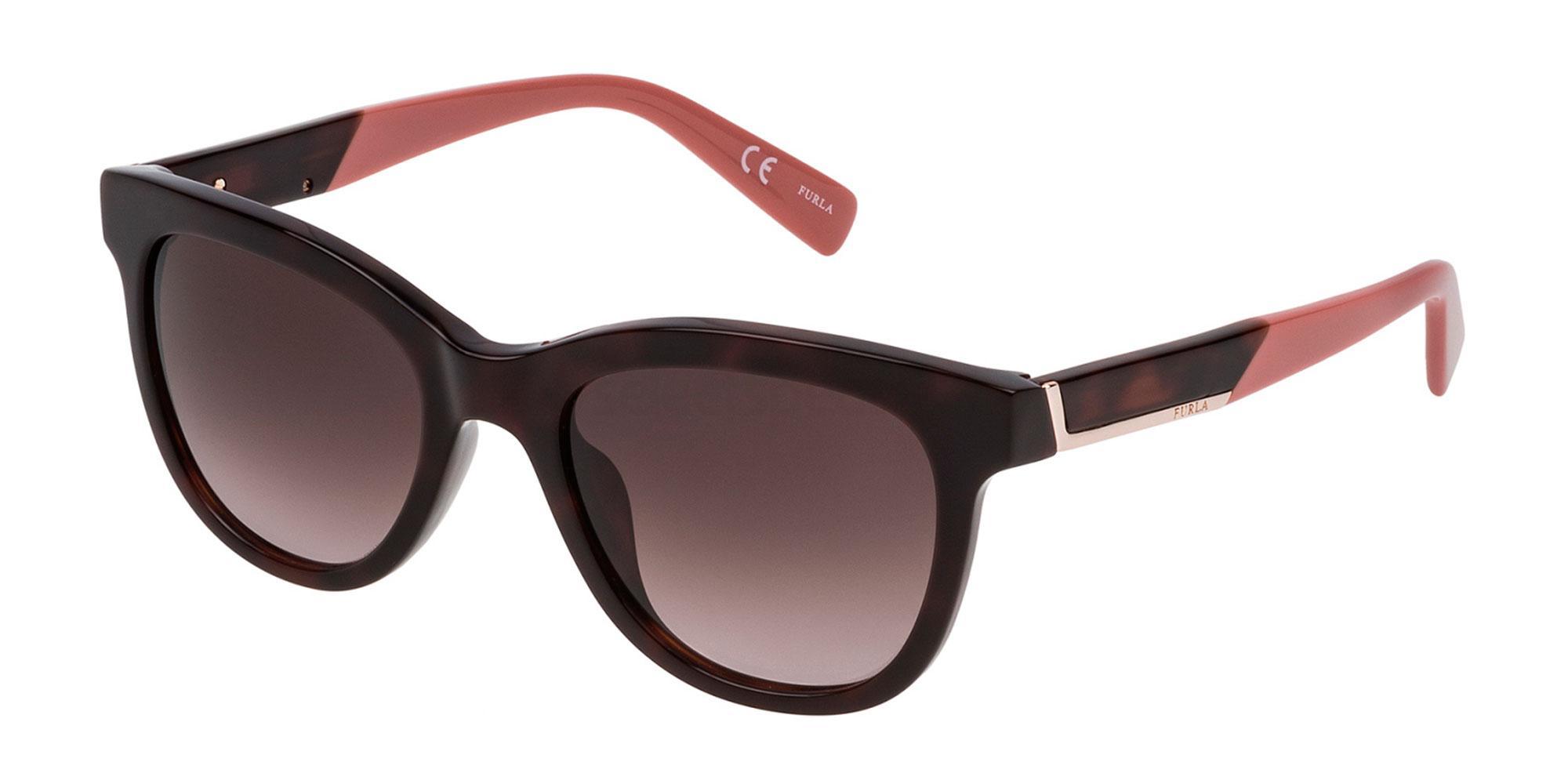 09XK SFU039 Sunglasses, Furla