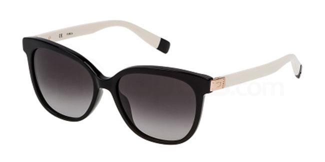 0700 SFU042 Sunglasses, Furla