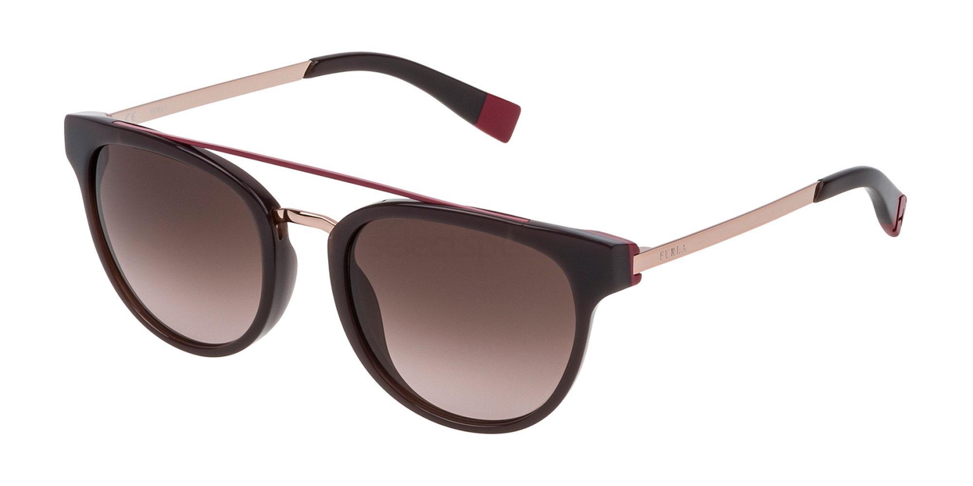 06XM SFU044 Sunglasses, Furla
