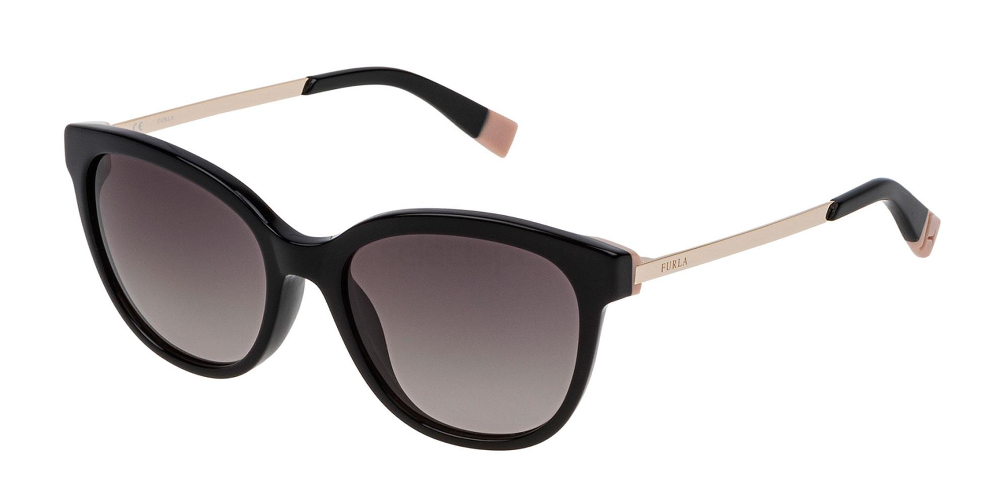 0700 SFU045 Sunglasses, Furla
