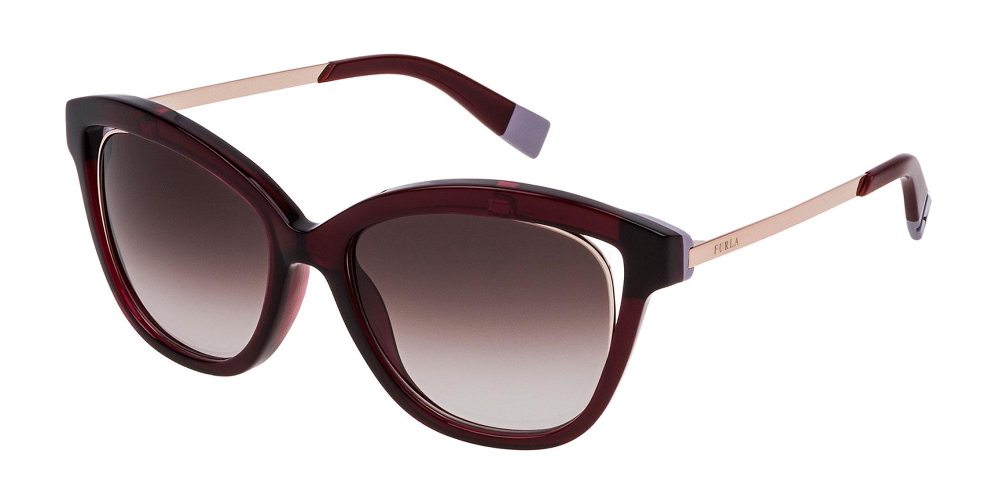 0AFD SFU046 Sunglasses, Furla