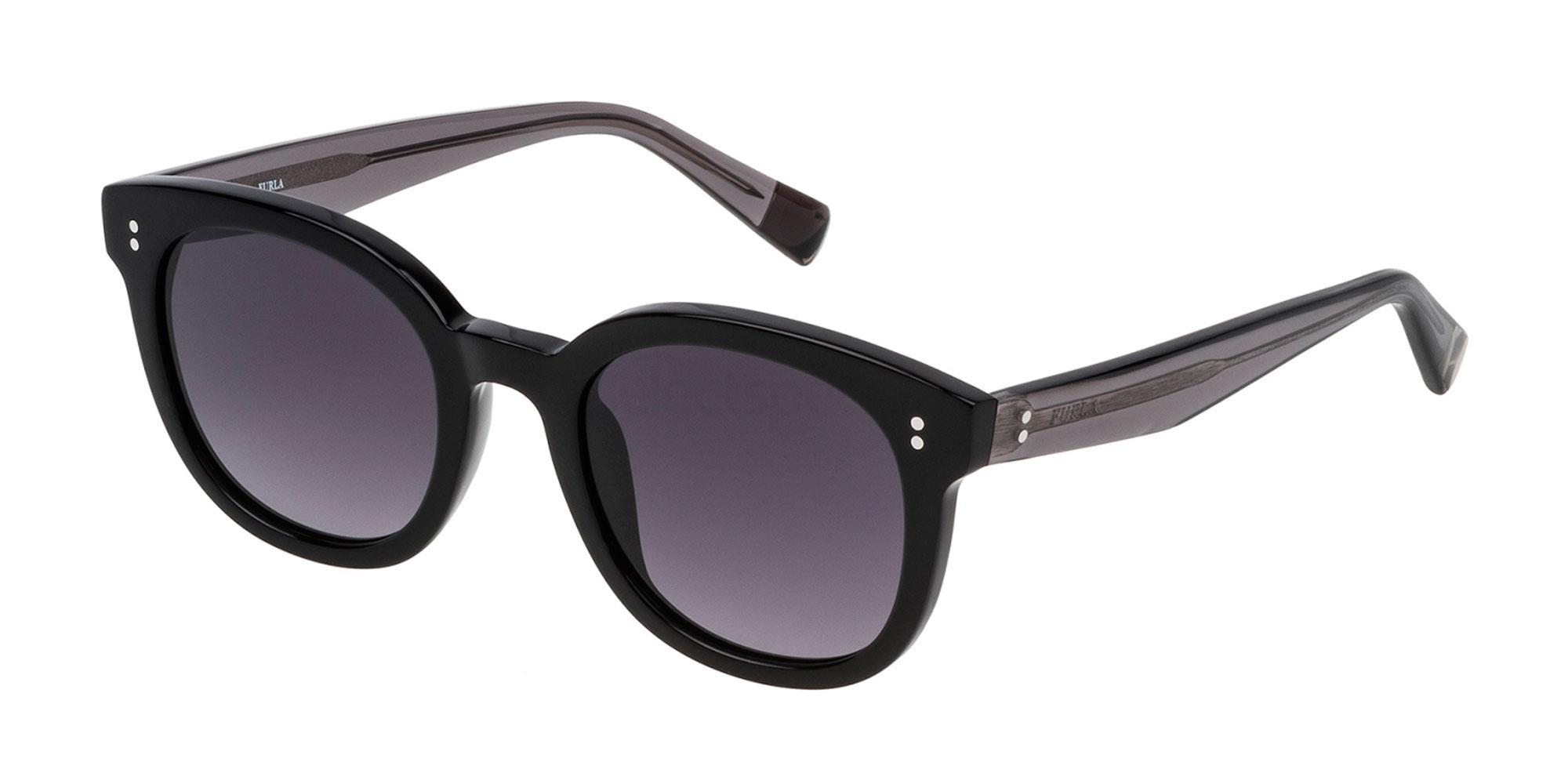 0700 SFU047 Sunglasses, Furla