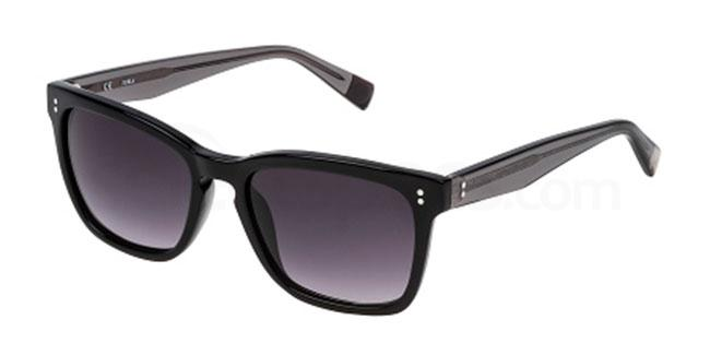 0700 SFU048 Sunglasses, Furla