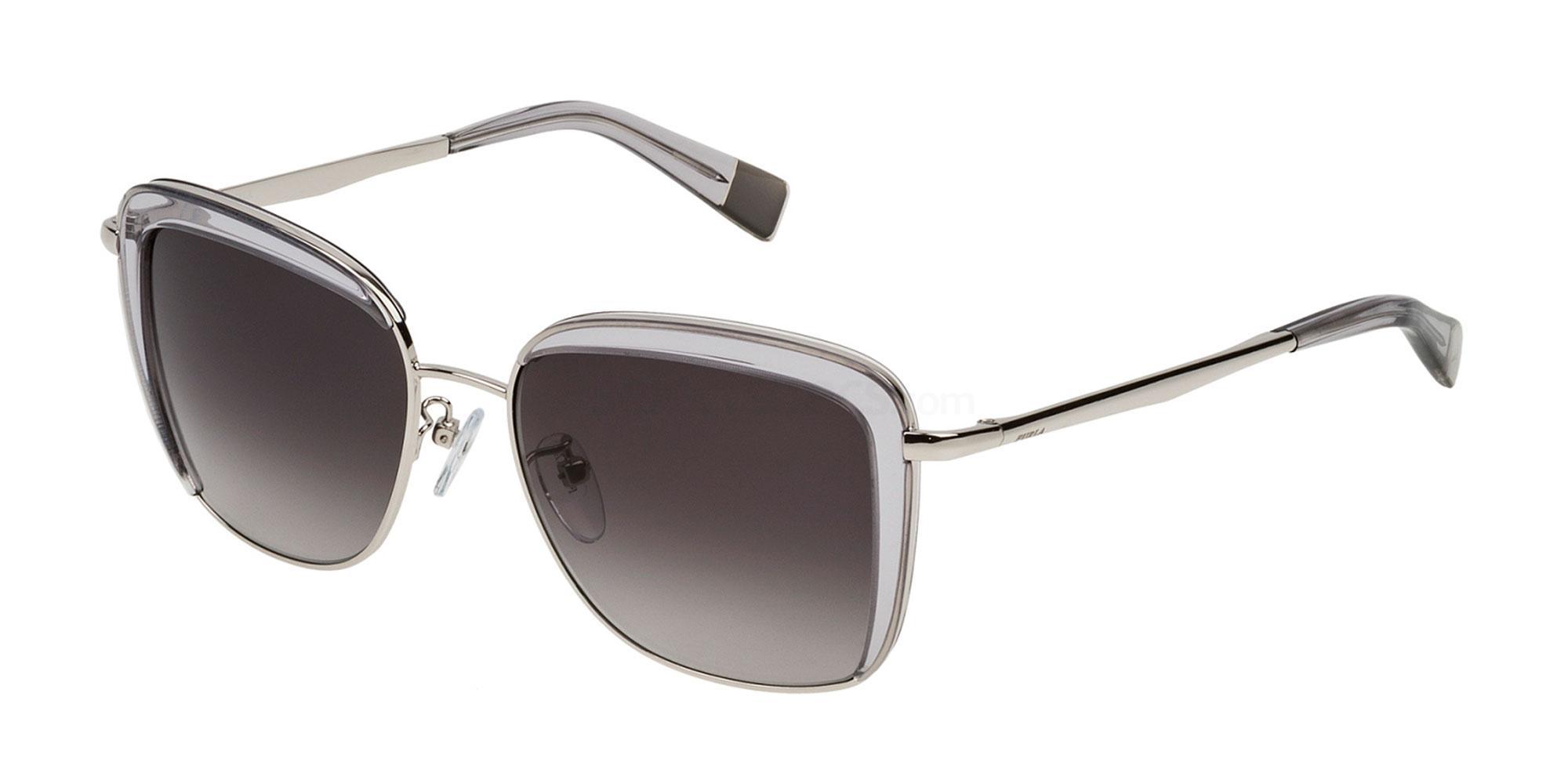 0579 SFU049 Sunglasses, Furla