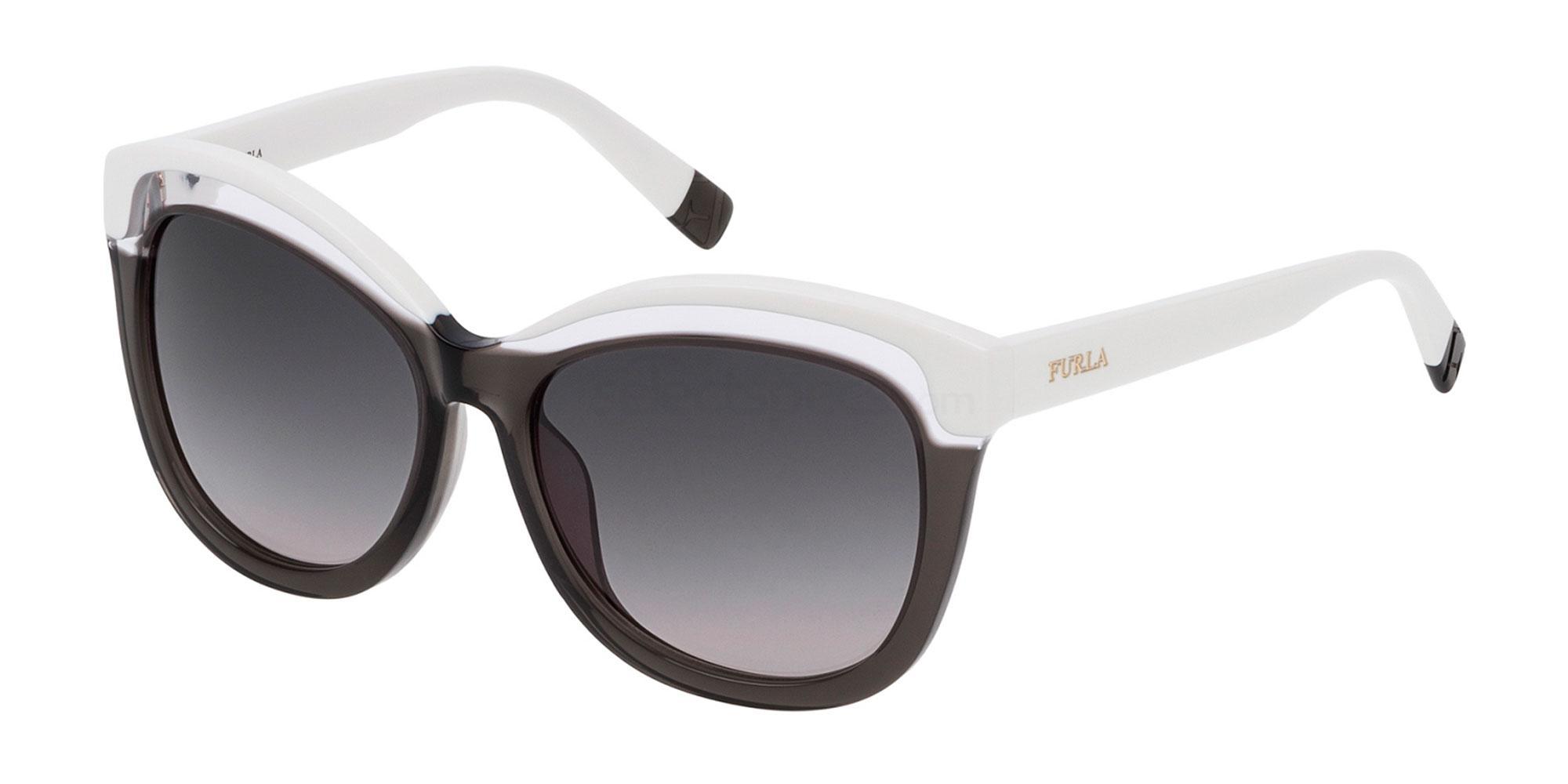 03GF SU4957 Sunglasses, Furla