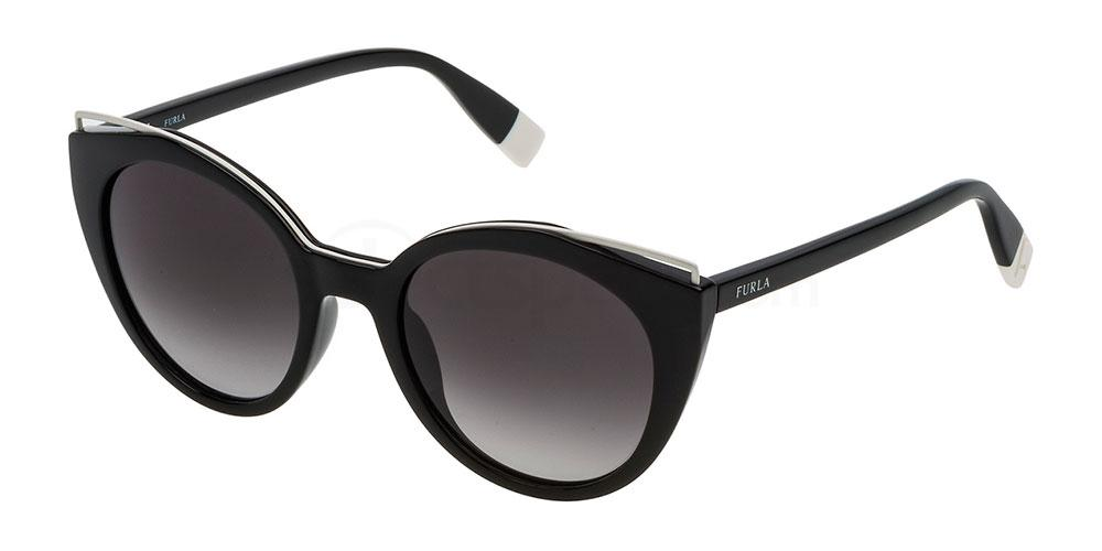 0Z42 SFU153 Sunglasses, Furla