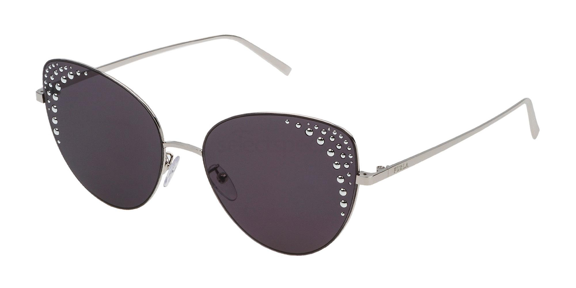 0579 SFU180 Sunglasses, Furla