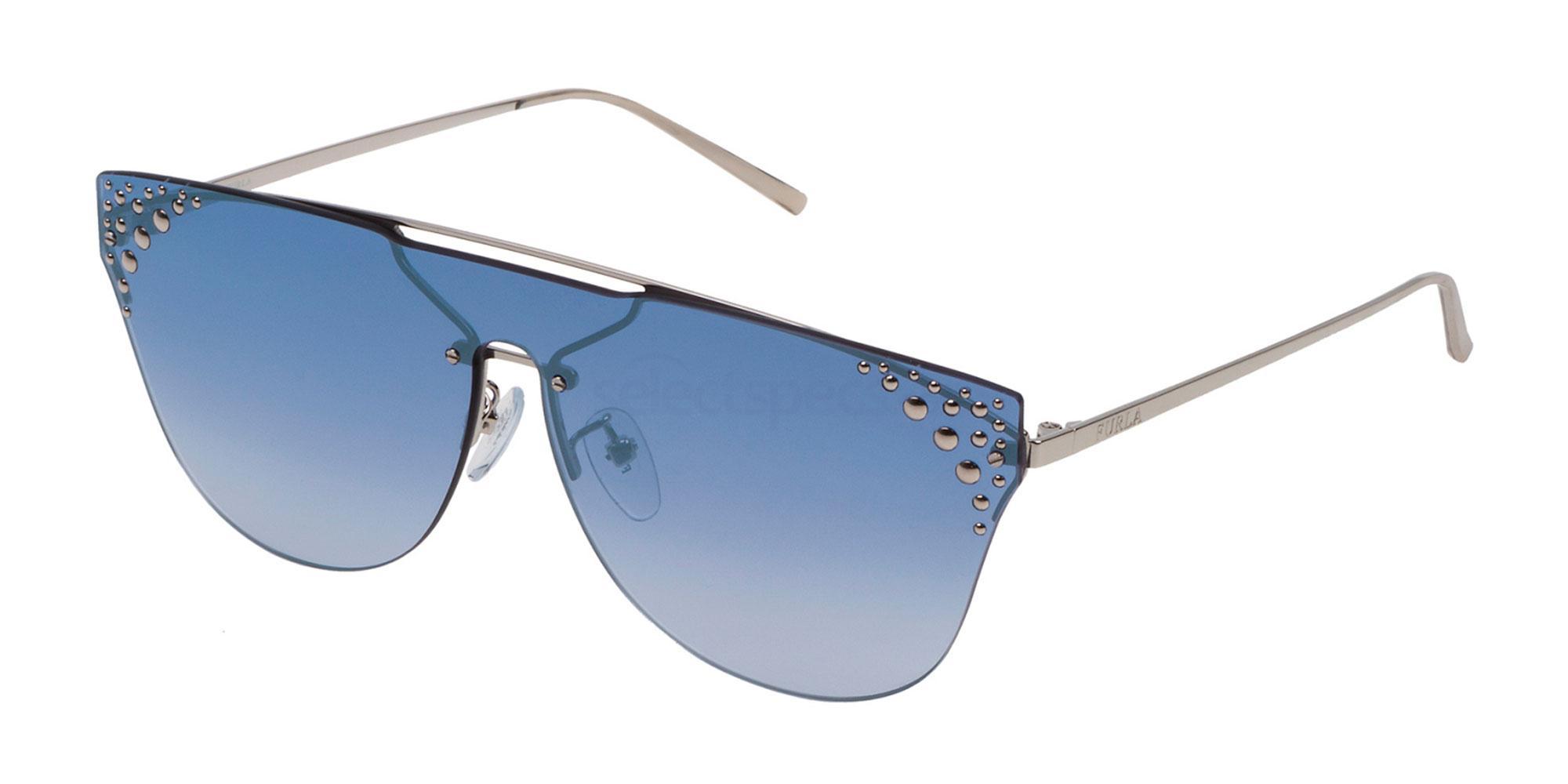 Rimless sunglasses trend 2019 women's fashion