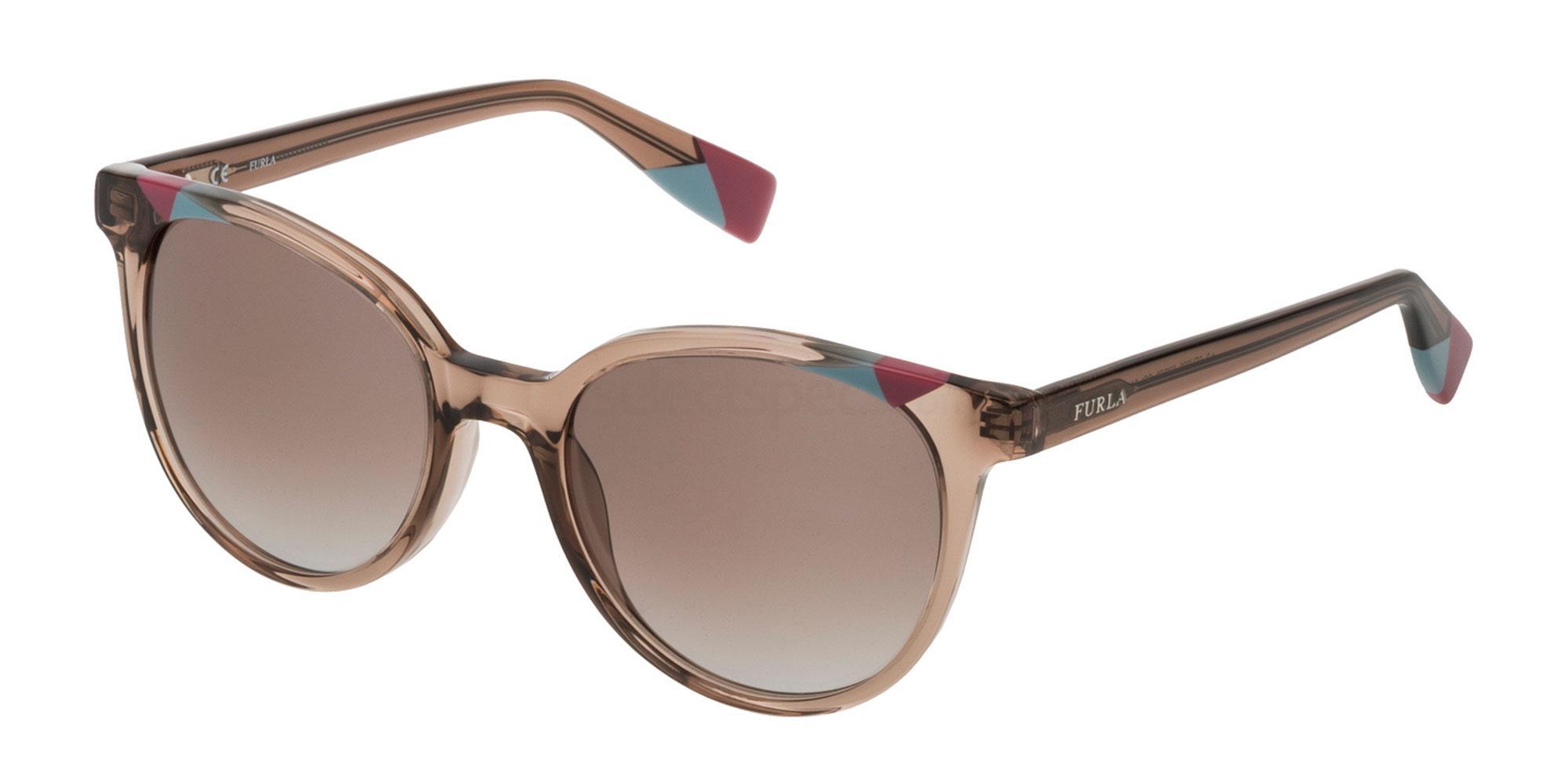 0ALV SFU229 Sunglasses, Furla