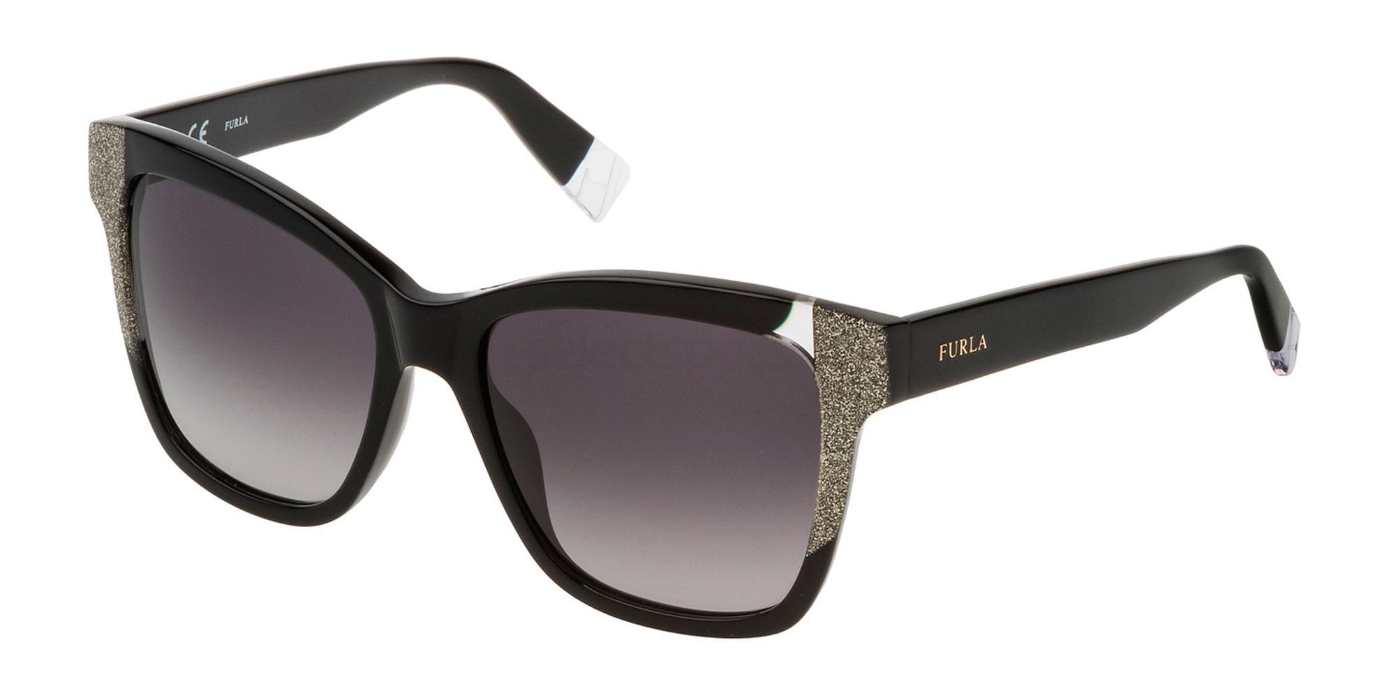 0700 SFU240 Sunglasses, Furla