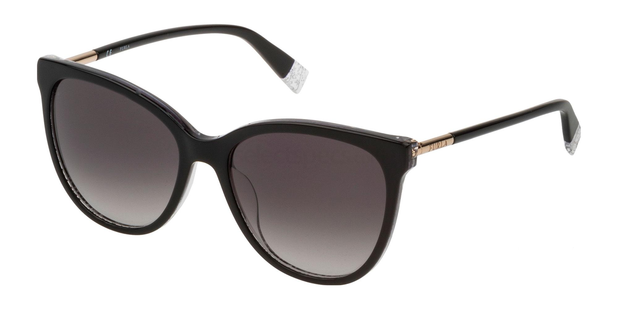 09G5 SFU232 Sunglasses, Furla