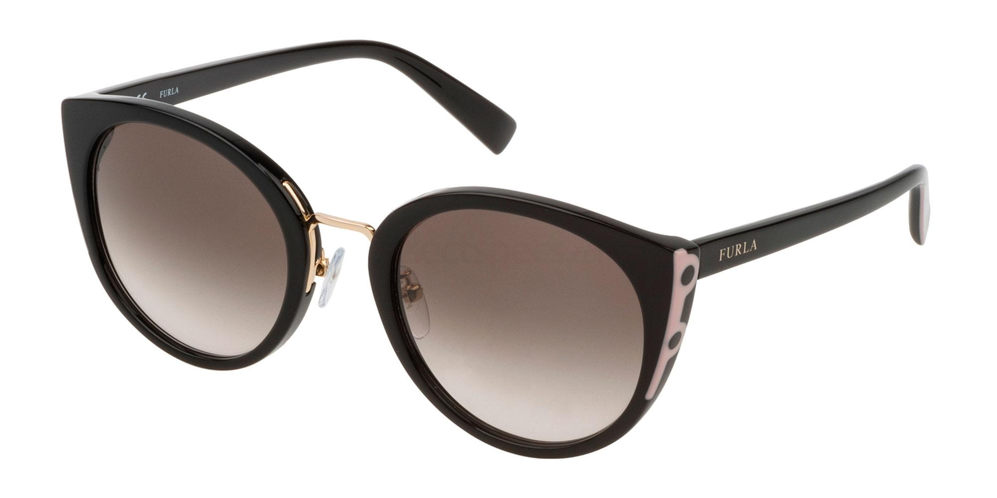 0700 SFU238 Sunglasses, Furla