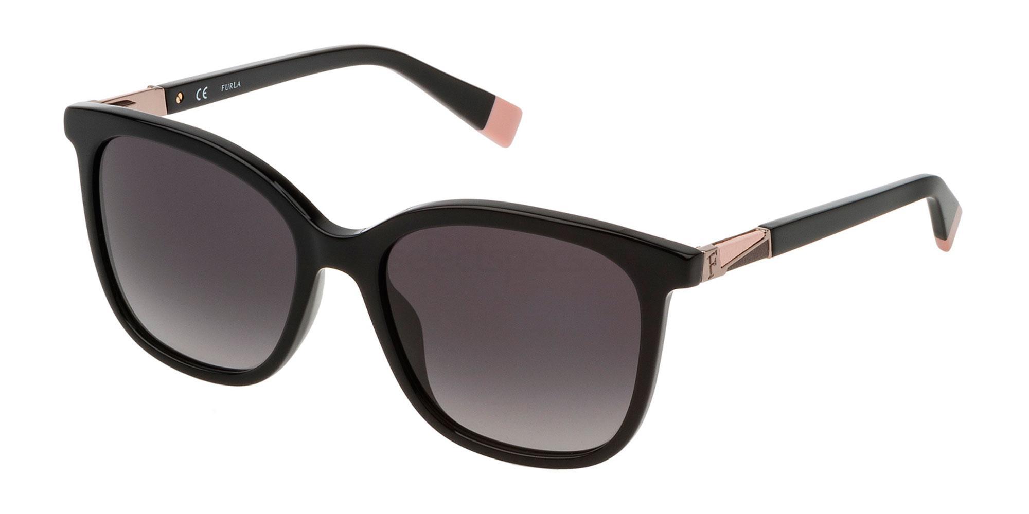 0700 SFU247 Sunglasses, Furla