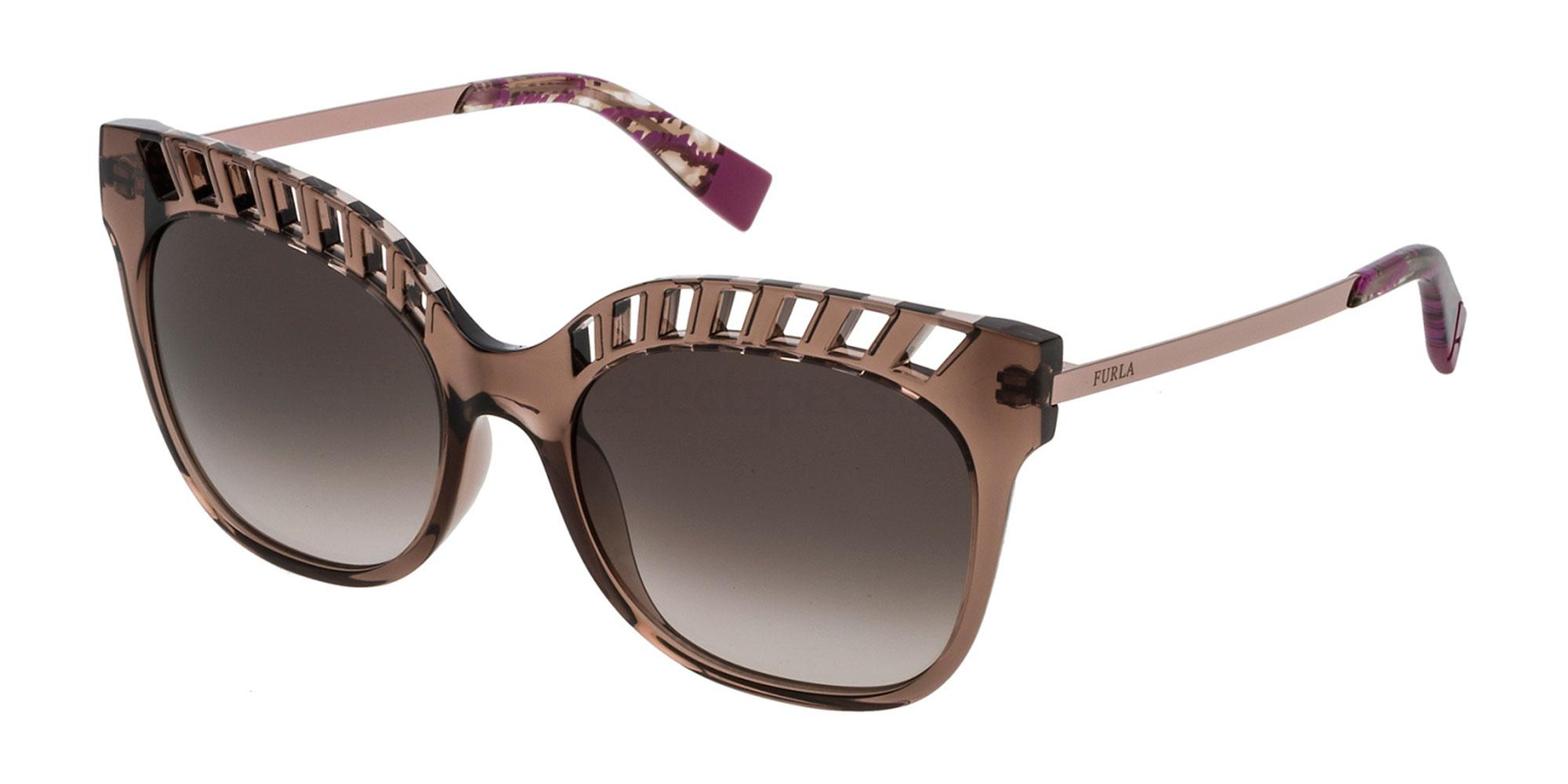 0ALV SFU150 Sunglasses, Furla