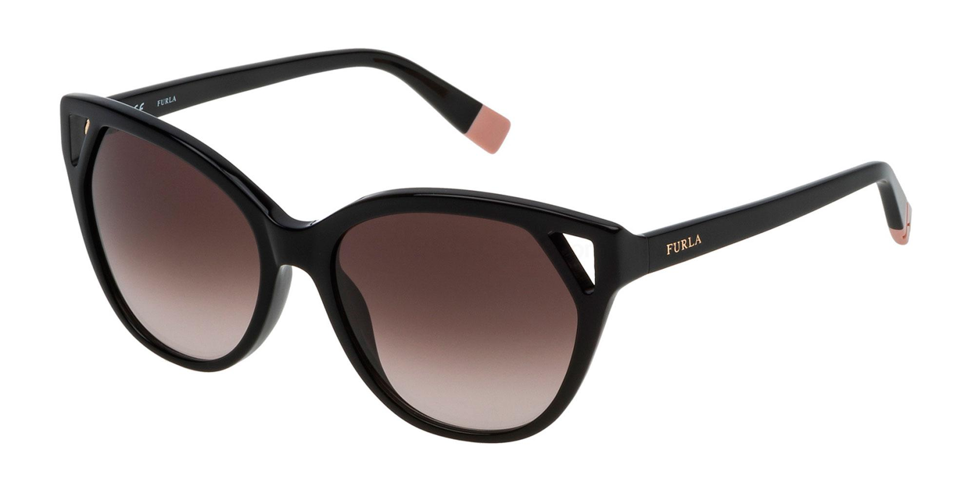 0700 SFU152 Sunglasses, Furla