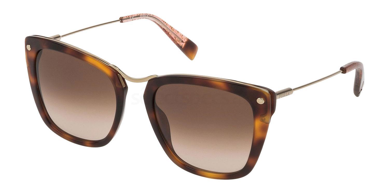 09X6 SFU242 Sunglasses, Furla