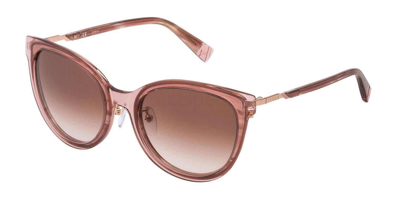 096D SFU308 Sunglasses, Furla