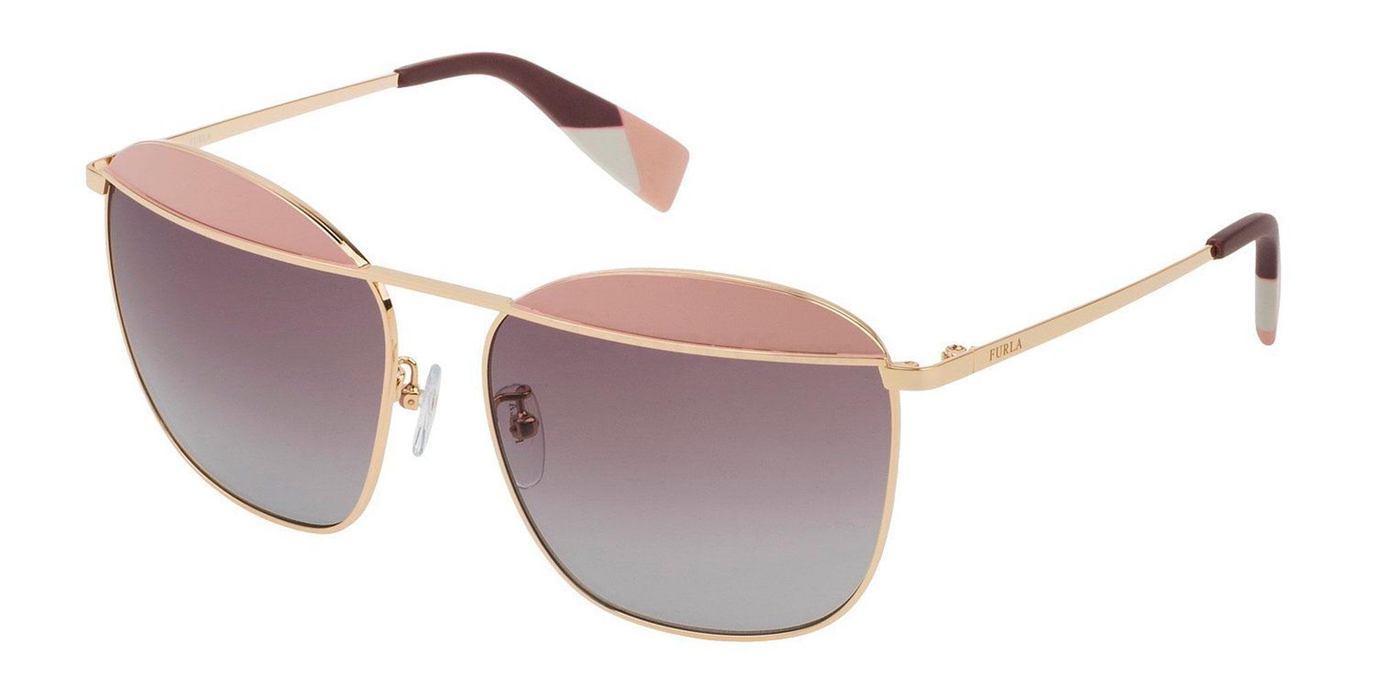 0323 SFU237 Sunglasses, Furla