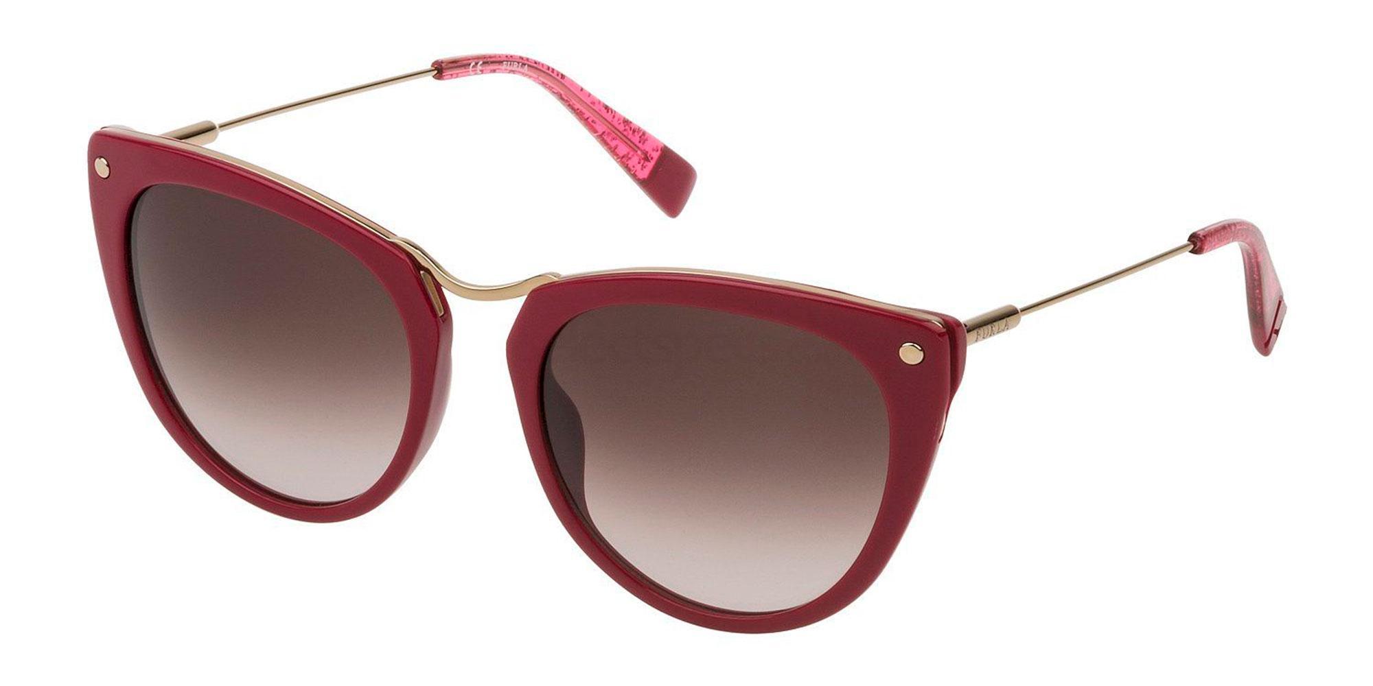 0U17 SFU243 Sunglasses, Furla