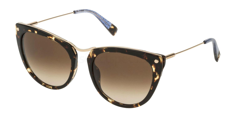 0780 SFU243 Sunglasses, Furla