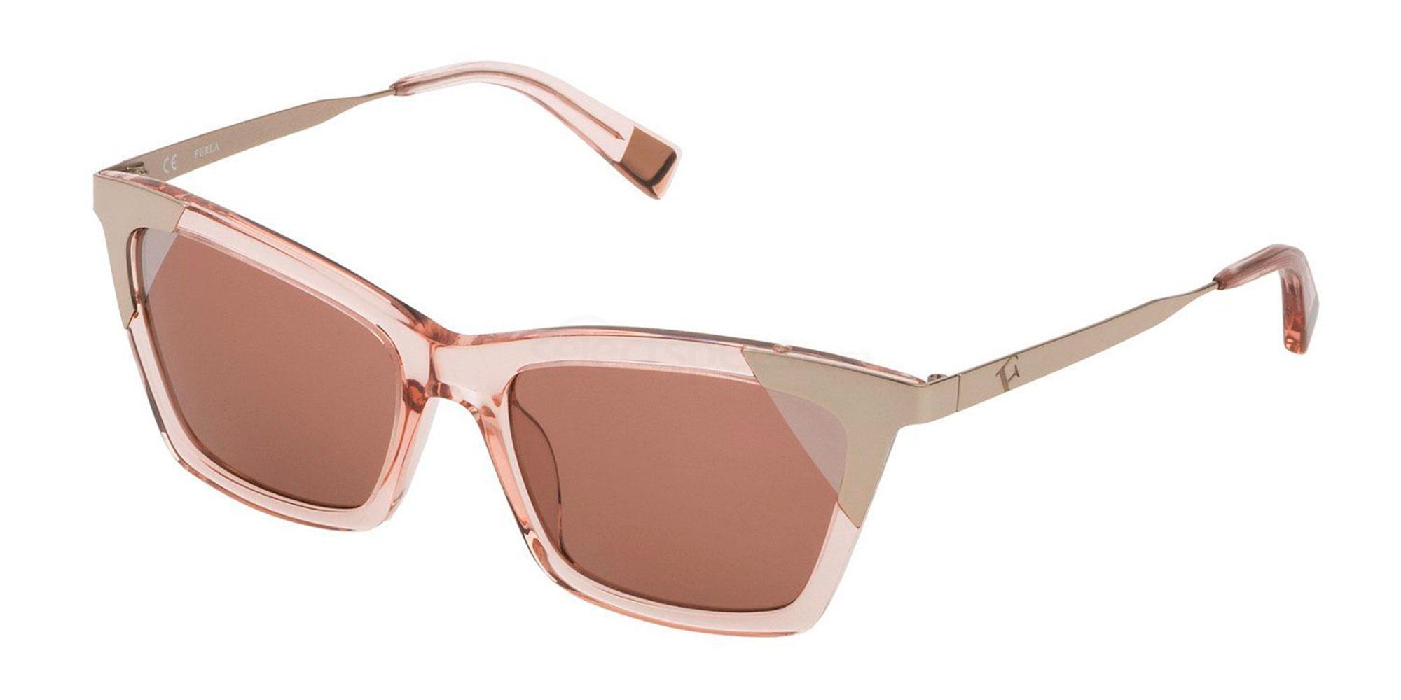 776R SFU245 Sunglasses, Furla