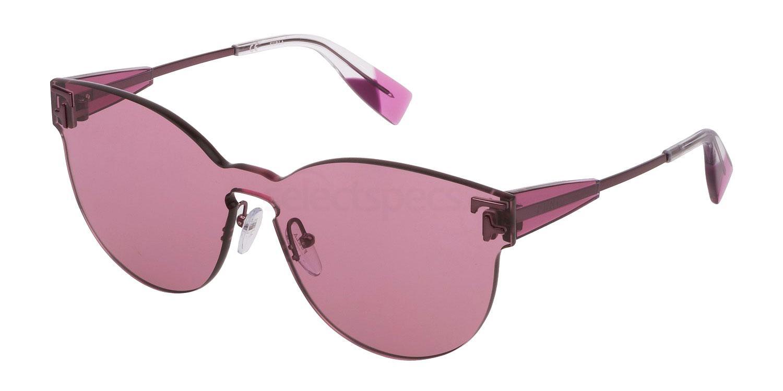 08E6 SFU340 Sunglasses, Furla