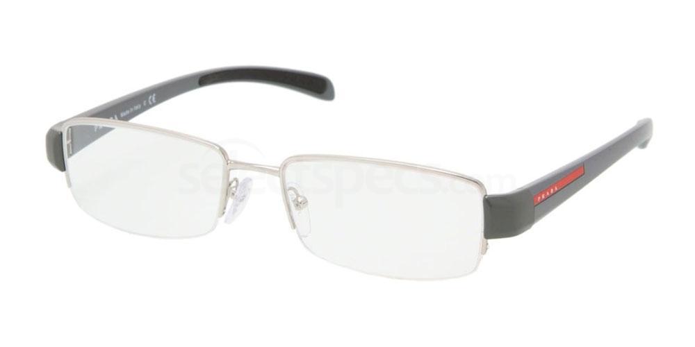1BC1O1 PS 55AV (1/2) Glasses, Prada Linea Rossa
