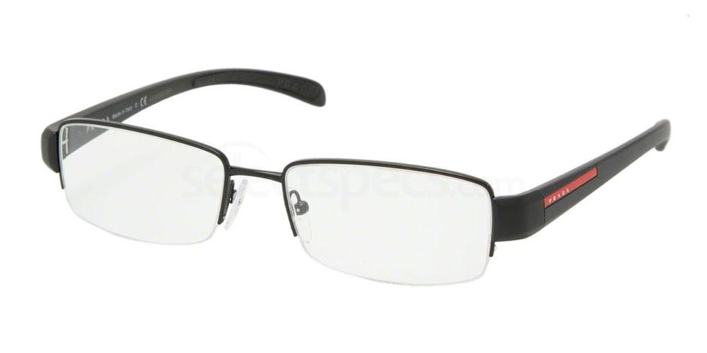 1BO1O1 PS 55AV (1/2) Glasses, Prada Linea Rossa