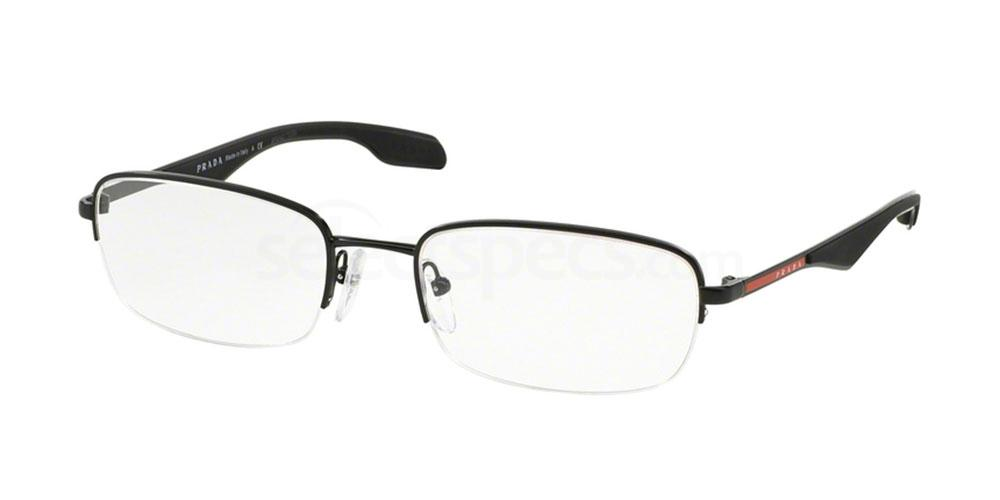 1BO1O1 PS 51EV Glasses, Prada Linea Rossa