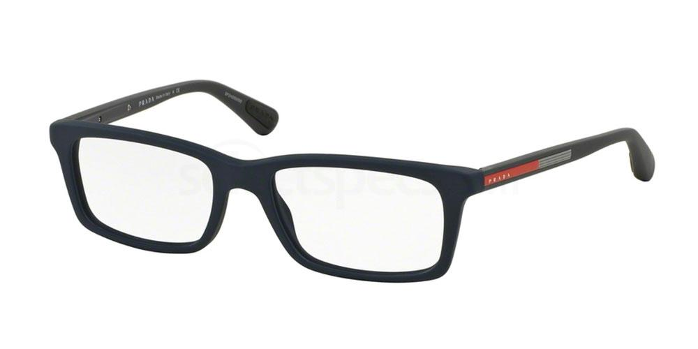 TFY1O1 PS 02CV (2/2) Glasses, Prada Linea Rossa