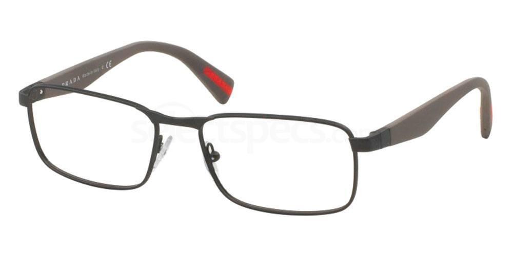 UAE1O1 PS 51GV Glasses, Prada Linea Rossa