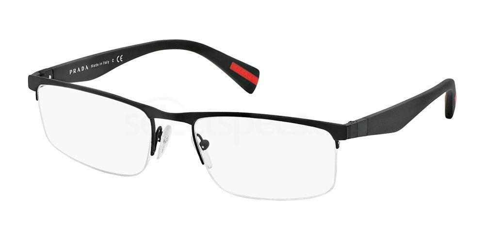 DG01O1 PS 52FV Glasses, Prada Linea Rossa
