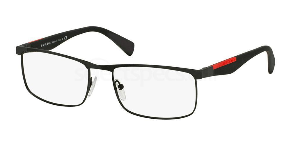 DG01O1 PS 54FV Glasses, Prada Linea Rossa