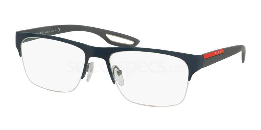 TFY1O1 PS 55FV Glasses, Prada Linea Rossa