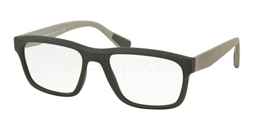 TFZ1O1 PS 07GV Glasses, Prada Linea Rossa