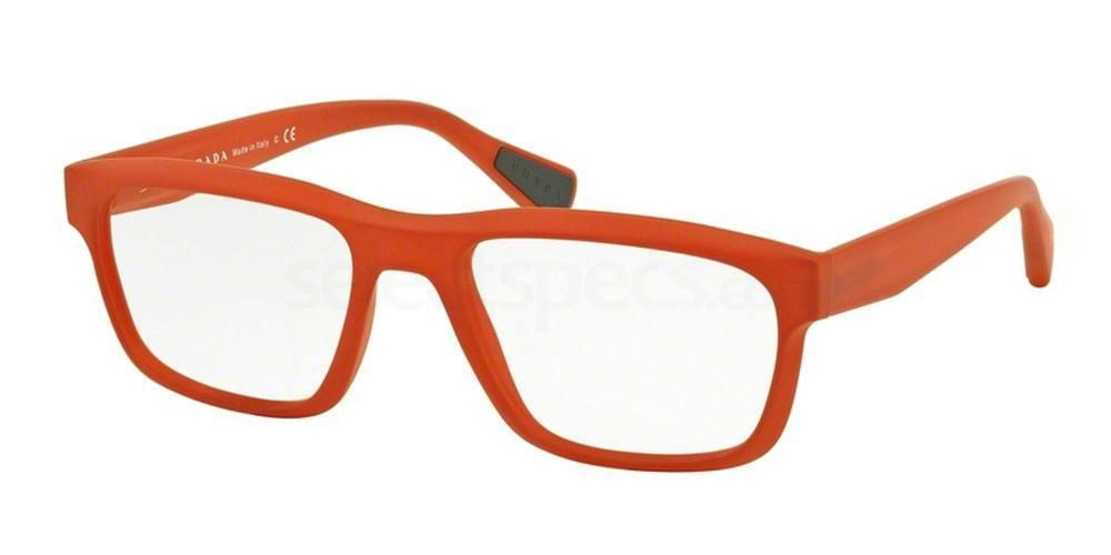 UFN1O1 PS 07GV Glasses, Prada Linea Rossa