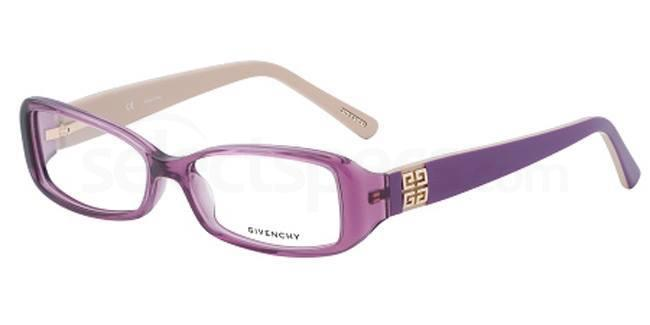 0Z34 VGV806 Glasses, Givenchy