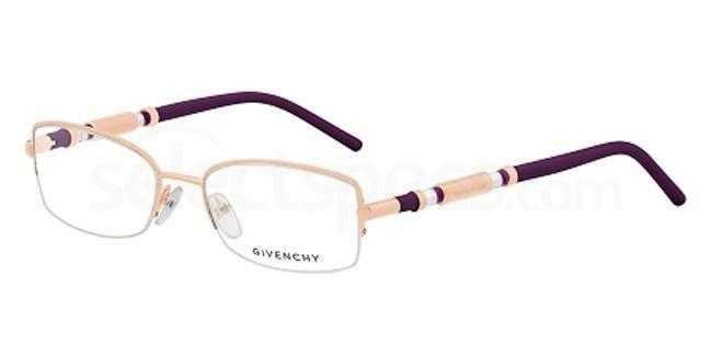 0300 VGV436 Glasses, Givenchy