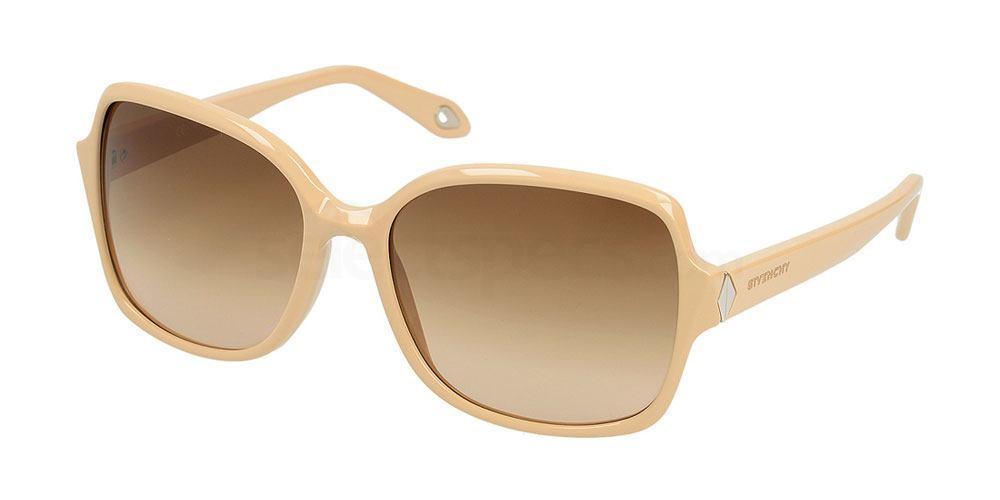 06K6 SGV873 Sunglasses, Givenchy